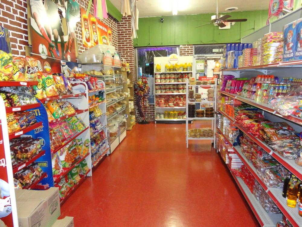 Quakertown (PA) United States  city photos gallery : ... Quakertown, PA, United States. Mexican Grocery Store Quakertown PA