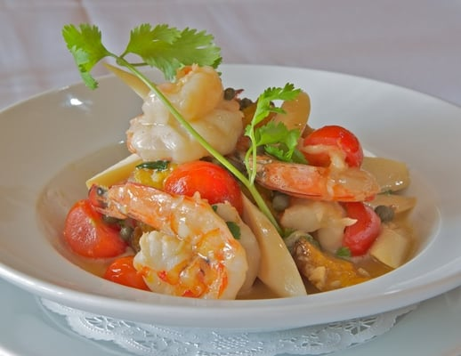 Arturo boada cuisine for Arturo boada cuisine