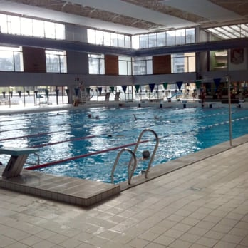 Piscine boulogne billancourt 19 reviews swimming pools for Aquabiking boulogne billancourt piscine