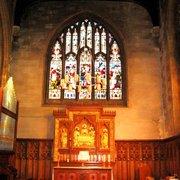 Chapel of St Nicholas