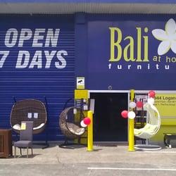 Bali At Home Furniture Furniture Shops Underwood Queensland