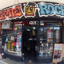 Skate Rock, Duque de Caxias - RJ
