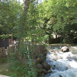 Mühlenpark, Garching bei München, Bayern