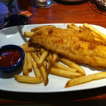Red lobster 51 photos seafood katy tx reviews for Red lobster fish and chips