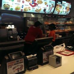 KFC, Den Haag, Zuid-Holland, Netherlands