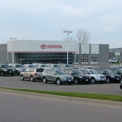 Car Dealerships In Bloomington Minnesota
