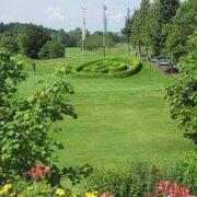 Golfclub Pfaffing Wasserburger Land eV, Pfaffing, Bayern