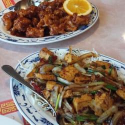 Rose Garden Chinese Restaurant 43 Photos Chinese Restaurants 12615 Meridian E Puyallup