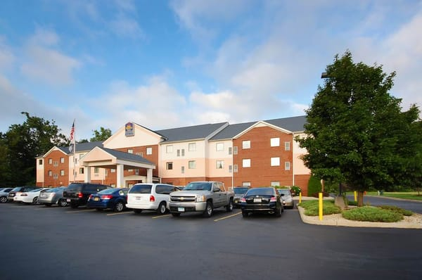 Pickerington (OH) United States  City new picture : ... Suites Columbus East Pickerington, OH, United States | Yelp