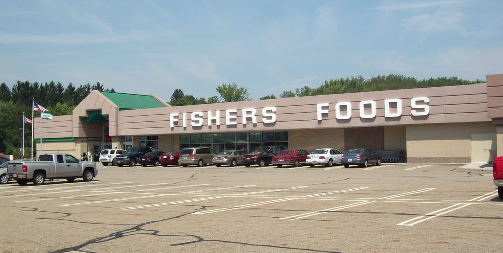 Canton (OH) United States  city photo : Fishers Foods Bakeries Canton, OH Reviews Photos Yelp