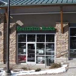 Hearthfire Books Of Evergreen logo
