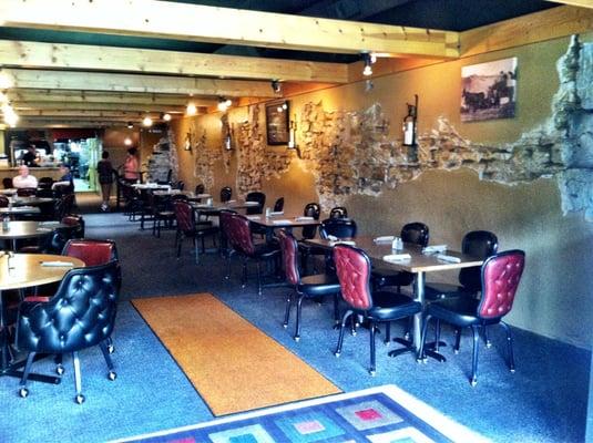 The Quarry Restaurant Mason City