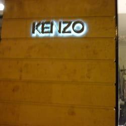 Kenzo, Paris