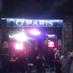 O'Paris, Versailles, Yvelines