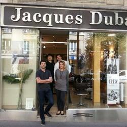 Duban Coiffure, Paris