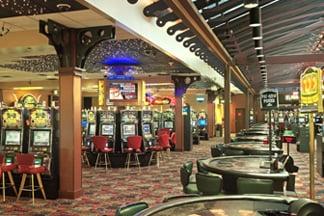 La center or casino gambling courtcases in australia