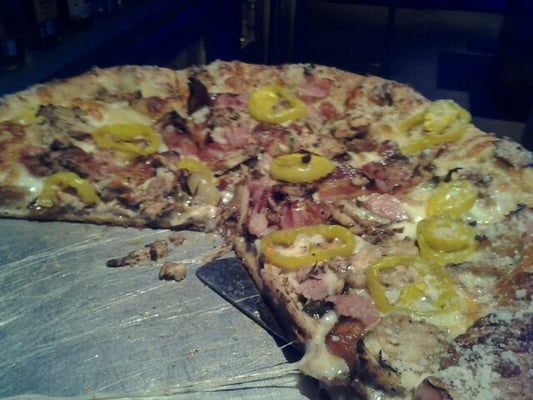 Maui Wowie Pizza   Yelp