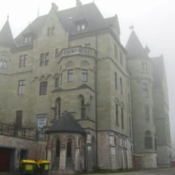 Landespflege, u Betreuungszentrum Schloß, Cumberland, Gmunden, Oberösterreich