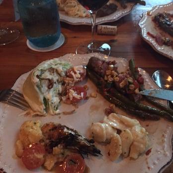 Jacoby s restaurant mercantile 210 photos american for American cuisine austin