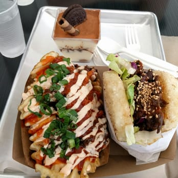 KoJa Kitchen 611 s & 391 Reviews Asian Fusion