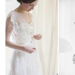 Revamp 50 photos used vintage consignment for Consignment wedding dresses los angeles