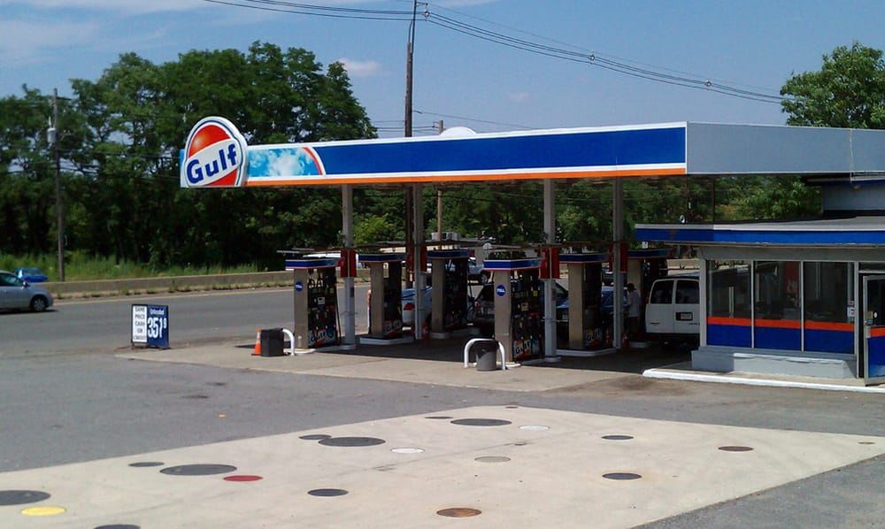 Open Gas Stations Near Me >> Gaeta Gulf - Gas & Service Stations - Peabody, MA - Photos - Yelp