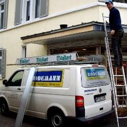 Bodemann Sanitär GmbH, Bensheim, Hessen