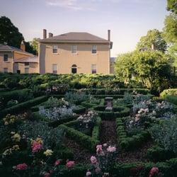 Tudor Place Historic House Garden Museums Washington Dc Yelp