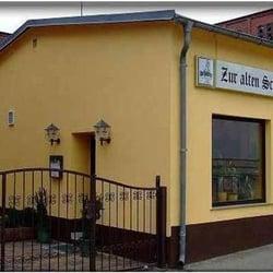 Zur alten Schule, Bergwitz, Sachsen-Anhalt