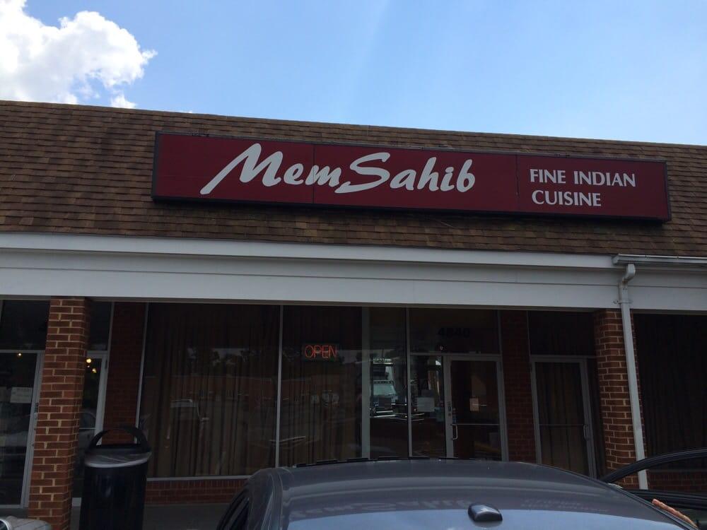Indian Restaurants Near Rockville