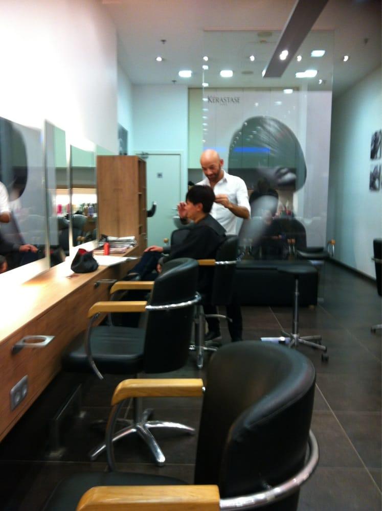 Laurent olivier coiffeur salon de coiffure ottignies for Avis salon de coiffure