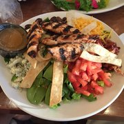 Joe's - Rocky River, OH, États-Unis. Cobb Salad! Joe's does salads right! Sofaking good!