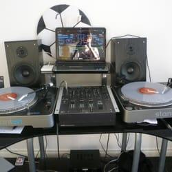 DJ Immenze, Craigavon