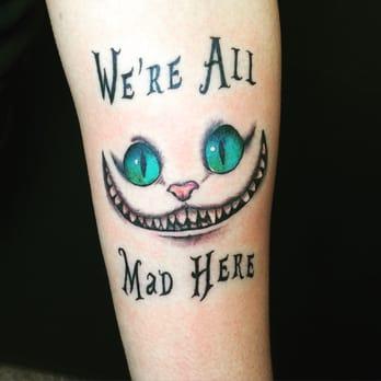 Leathernecks Tattoo - ...