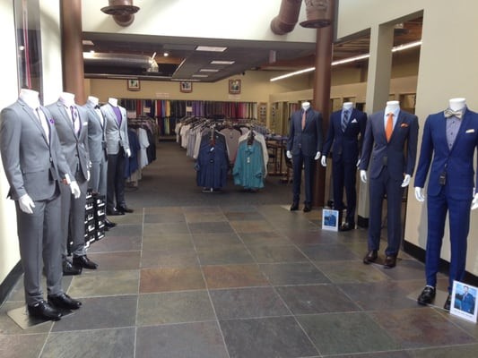 3 day suit broker woodland hills review