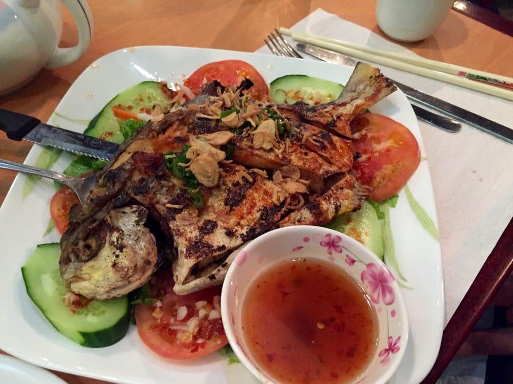 Vietnamese Restaurant Near Tampa Fl