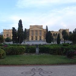 O Museu da Independência