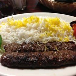 Kavkaz Kebab House logo
