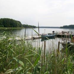 Fischerei Alt Schwerin, Alt Schwerin, Mecklenburg-Vorpommern