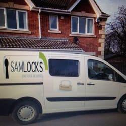Samlocks, Swanscombe, Kent