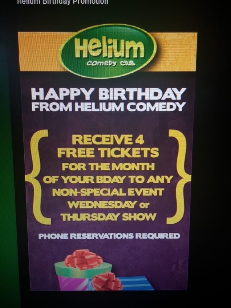 Helium comedy club comedy clubs central eastside for Helium comedy club