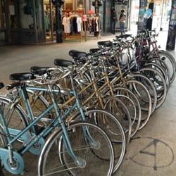 Classic Cycles, Hamburg