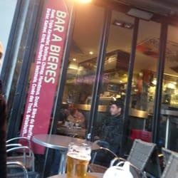 Le Perrok' - Nantes, France. Bar à (bonnes) bières !!
