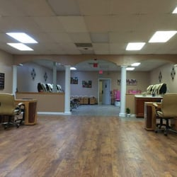 Design Nails & Spa - Liberty, MO, United States by Kim N.