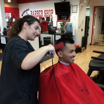 Barber Shop In Anaheim : ... Karen have been my designated barbers :) #1 barbershop in Anaheim