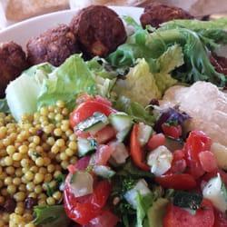 Roti Mediterranean Grill - Mediterranean - Vernon Hills, IL - Yelp