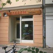 5 Ziegen, Berlin