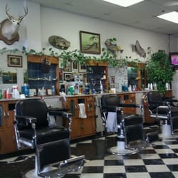 Kervins Delwood Barber Shop - Austin, TX, United States by Grant I.