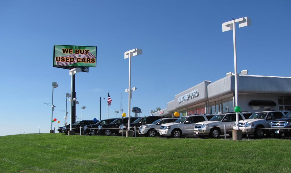 ford dealerships near st louis mo. Cars Review. Best American Auto & Cars Review