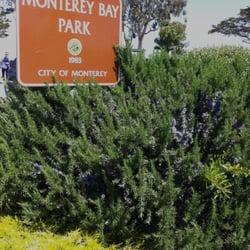Monterey Bay Park logo